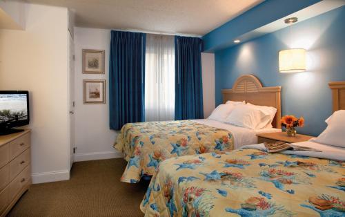 Concord Suites - Avalon, NJ 08202