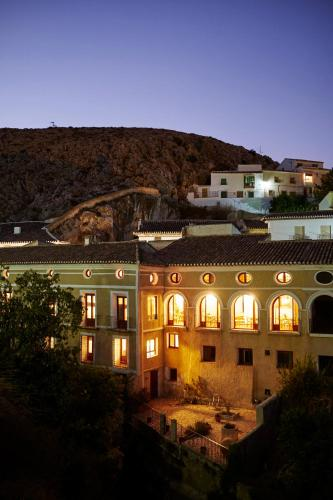 __{offers.Best_flights}__ Hotel Casa de los Arcos