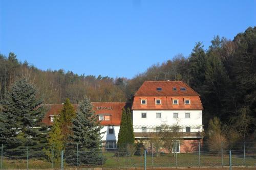 . Hotel Badstube