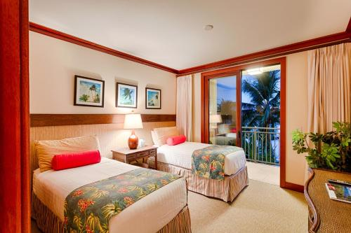 Direct Ocean Front Villa At Beach Villas Ko Olina - Kapolei, HI 96707