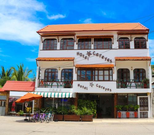 HotelHotel Careyes Puerto Escondido