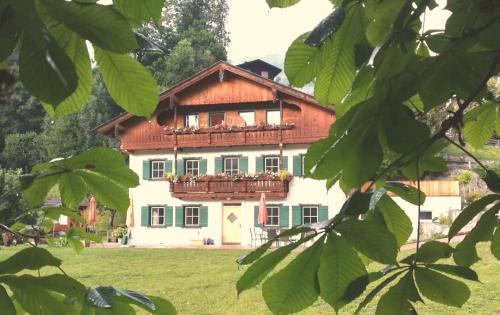Appartments Bad Salve Hopfgarten im Brixental