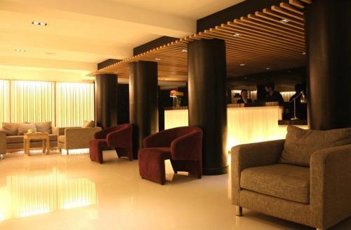 Hotel Vista Express photo 27