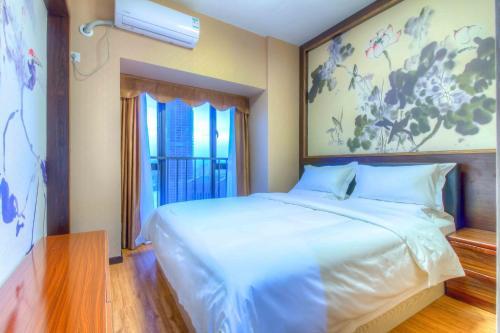 Xing Yu Legend Service Apartment Canton Fair Branch