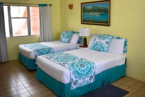 Фото отеля The Catamaran Hotel