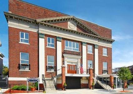 Winthrop Beach Inn and Suites Boston Logan Airport - Hotel - Winthrop