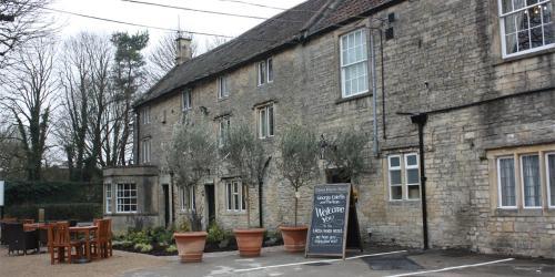 Cross Hands Hotel By Greene King Inns