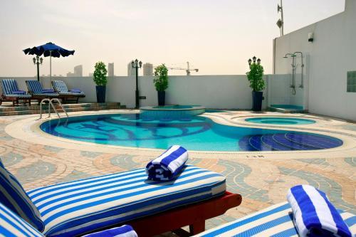 Howard Johnson Bur Dubai - image 4