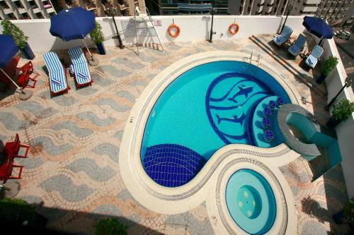 Howard Johnson Bur Dubai - image 5