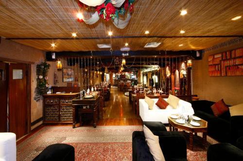 Howard Johnson Bur Dubai - image 6