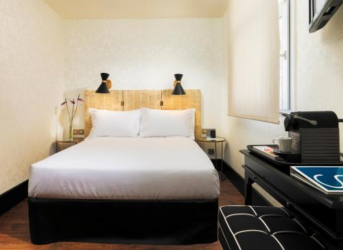 Boutique Hotel H10 Catalunya Plaza photo 12