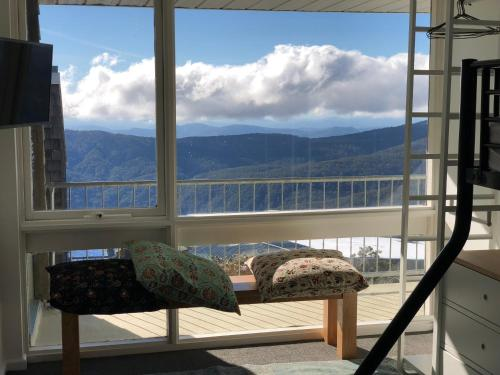 Twin Towers 701A - Apartment - Mount Buller