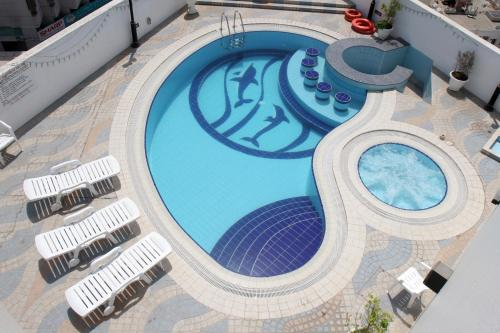 Howard Johnson Bur Dubai - image 9