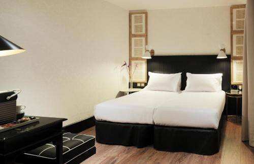 Boutique Hotel H10 Catalunya Plaza photo 21