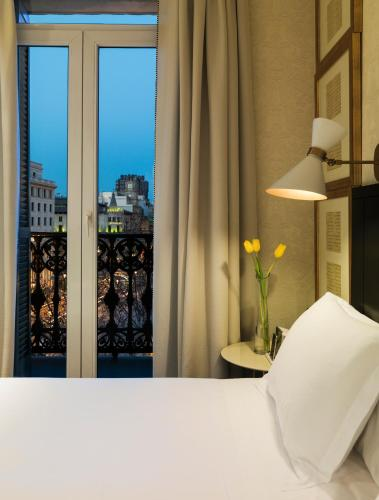 Boutique Hotel H10 Catalunya Plaza photo 24