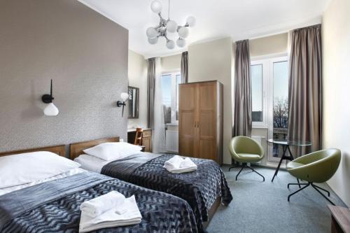 . Hotel Dom Marynarza