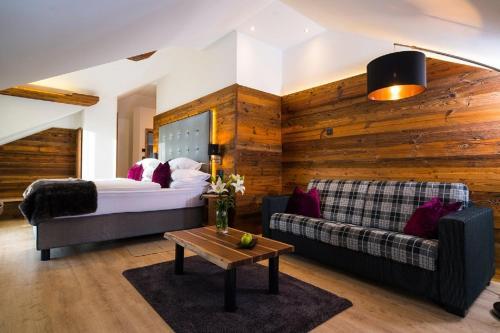 Sporthotel Cinderella - Hotel - Obertauern
