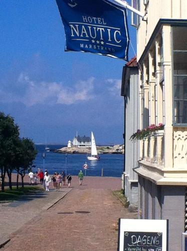 . Nautic Hotell