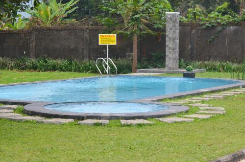 Wisma Galunggung Cisarua Telkom Property, Bogor