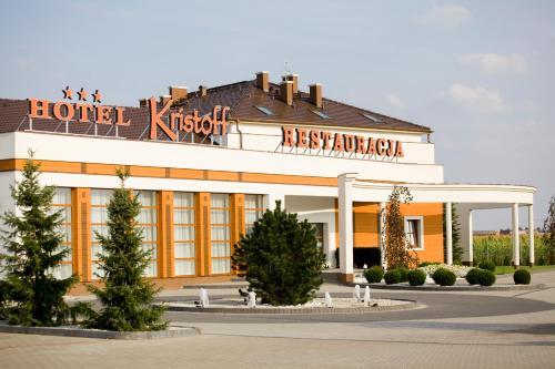 . Hotel Kristoff