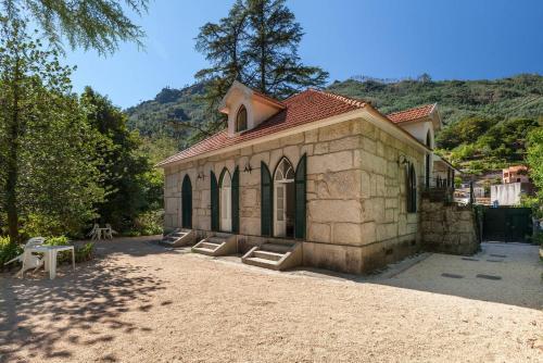 Casa Da Encosta