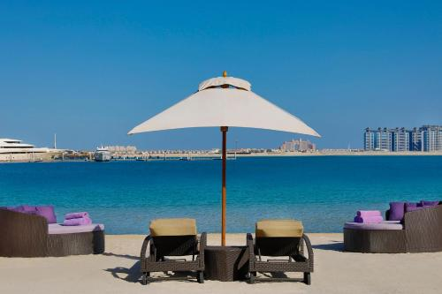 Le Meridien Mina Seyahi Beach Resort & Marina photo 53