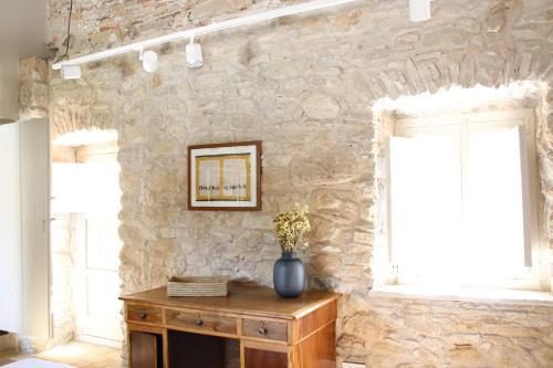 Casa de 4 dormitorios Deco - Casa Castell de Peratallada 52