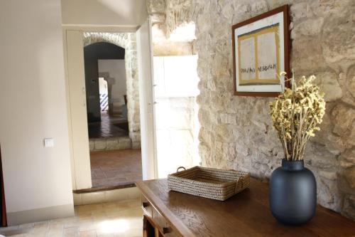 Casa de 4 dormitorios Deco - Casa Castell de Peratallada 56
