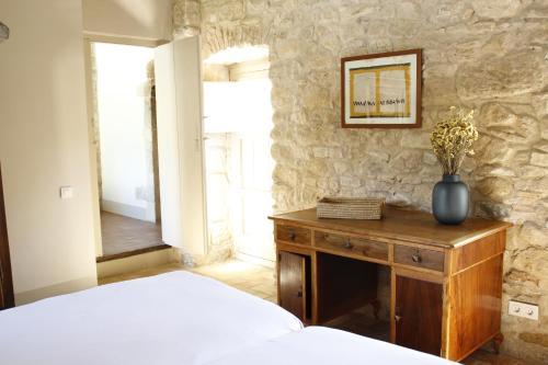 Casa de 4 dormitorios Deco - Casa Castell de Peratallada 57