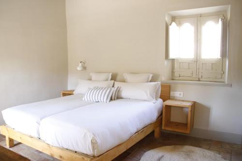 Casa de 4 dormitorios Deco - Casa Castell de Peratallada 16