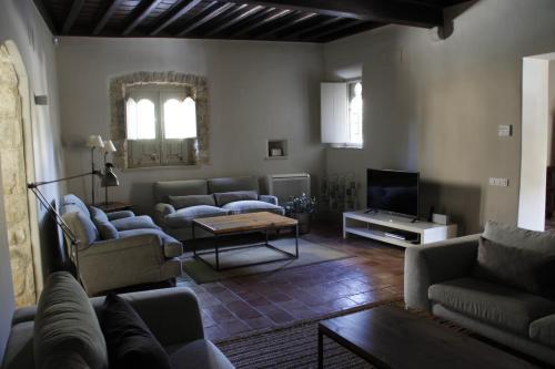 Casa de 4 dormitorios Deco - Casa Castell de Peratallada 4
