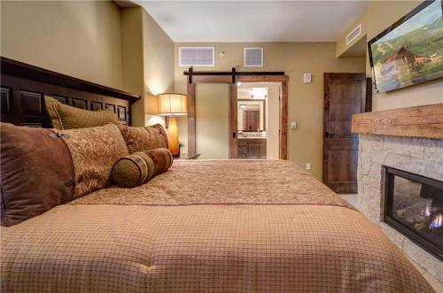 Edgemont 2507 (condo) - Steamboat Springs, CO 80487