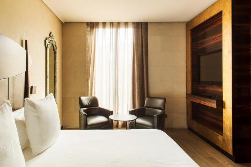 Hotel Bagués photo 21