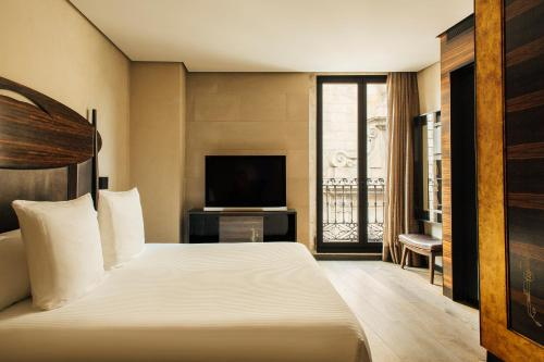 Hotel Bagués photo 22