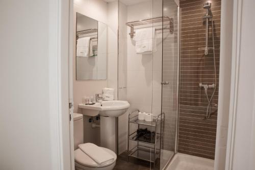 Hotel Feliz 房间的照片