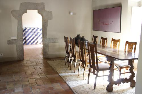 Casa de 4 dormitorios Deco - Casa Castell de Peratallada 7