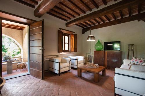 Villa Doriana Zimmerfotos