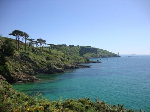 Stones Throw, St Mawes, St Mawes, Cornwall