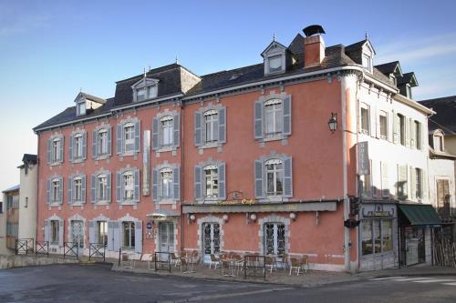 . Hotel L'Astrolabe