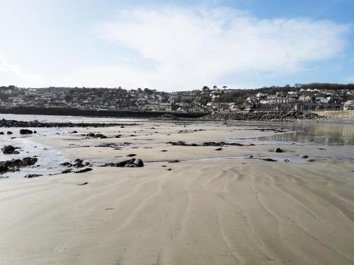 Sea View, Penzance, Newlyn, Cornwall