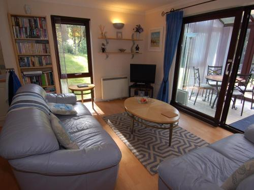 Maison de Vacances 2 Chambres (Two-Bedroom Holiday Home)