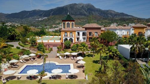 B Bou Hotel La viñuela & Spa Foto 2