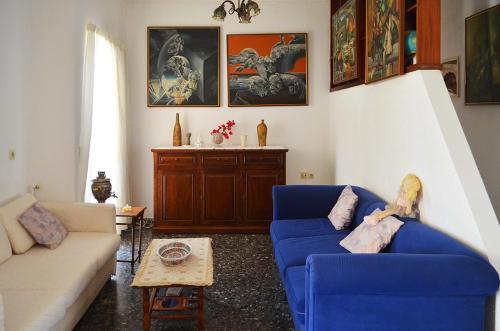 Heart of City Cozy Flat, Pension in Iraklio