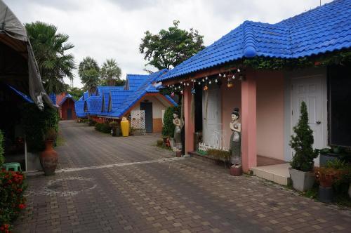 58 Ville Resort, Bang Bon
