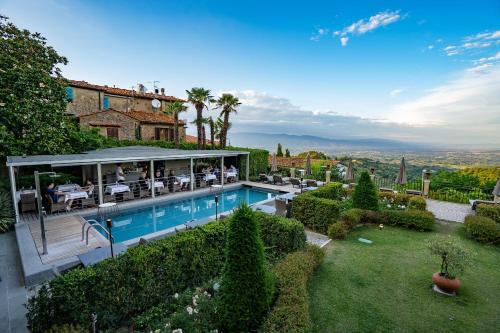 . Villa Sassolini Luxury Boutique Hotel, The Originals Collection