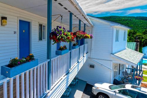 Parker's Motel - Accommodation - Lincoln