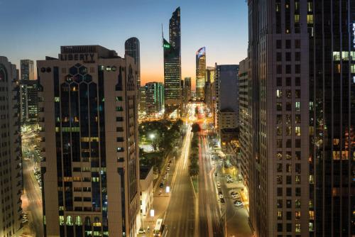 TRYP by Wyndham Abu Dhabi City Center photo 73