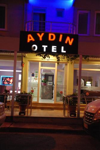 Alanya Aydın Hotel Alanya indirim
