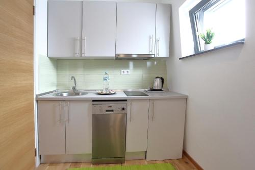 Green Apartments Bjelašnica