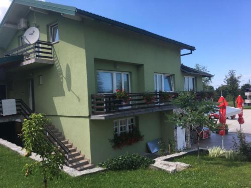 Accommodation in Brodsko-Posavska